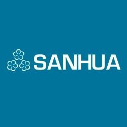 Logo SANHUA INTERNATIONAL EUROPE S L