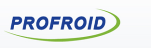 Logo PROFROID INDUSTRIES