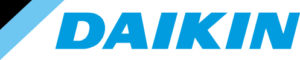 Logo DAIKIN AIRCONDITIONING FRANCE
