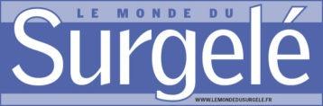 LE MONDE DU SURGELÉ