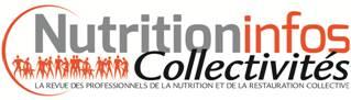 NUTRITION INFOS COLLECTIVITÉS