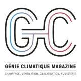 GÉNIE CLIMATIQUE MAGAZINE