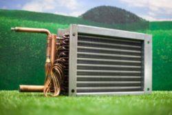 Batteries sur mesure – Evaporateurs / Condenseurs CO2