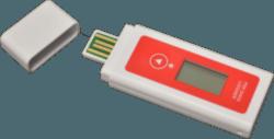 Nouvelle gamme de thermomètre enregistreur