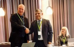 Naci Sahin elected as new President of the Eurovent