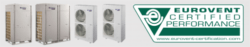 GREE renforce sa gamme GMV5 avec la certification Eurovent