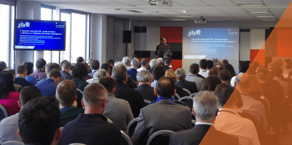 Conférences techniques et réglementaires sur le salon SIFA